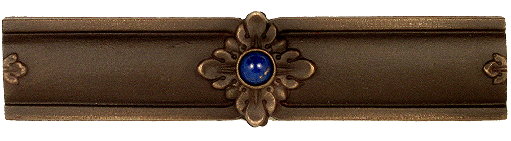 Oil Rubbed Bronze Jeweled Liner