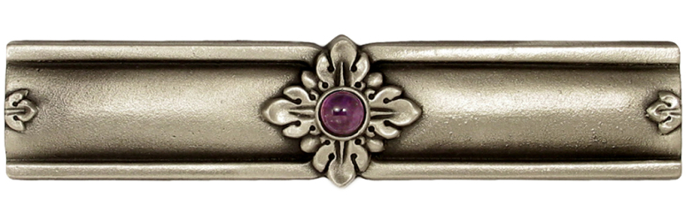 Jeweled Bronze Liner Trim
