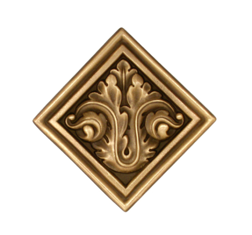Traditional decorative bronze