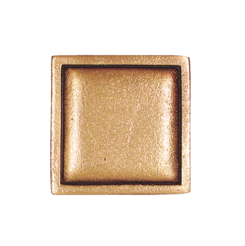 Delta Square in Bronze