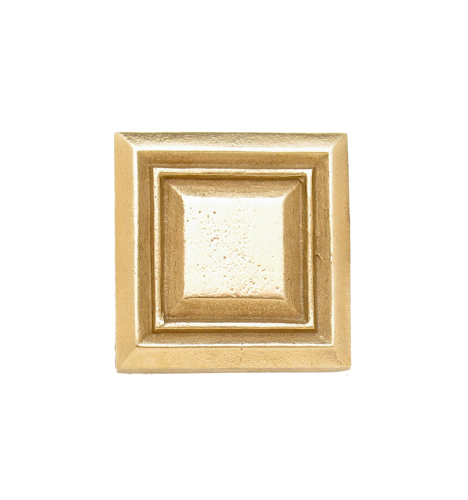 Multi Square bronze tile
