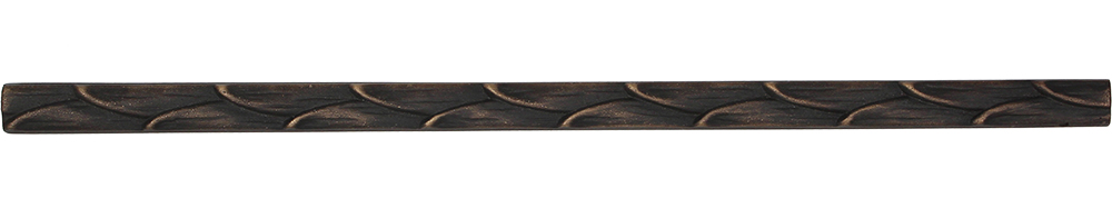 Oil Rubbed Bronze Liner